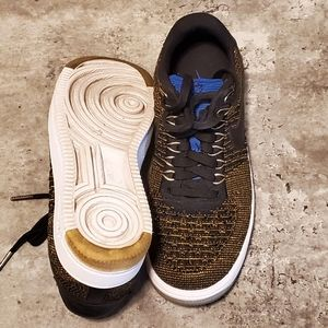 """Nike Shoes - Nike Air Force 1 Low """"Warriors"""""""